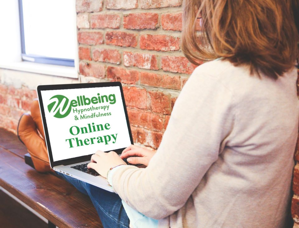 Virtual Therapy, Virtual Counselling