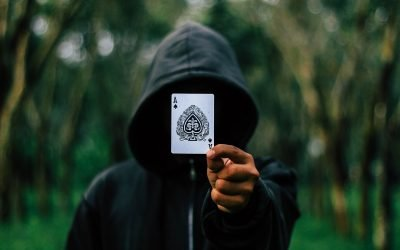 Is this your card? Hypnotherapy is Not Magic