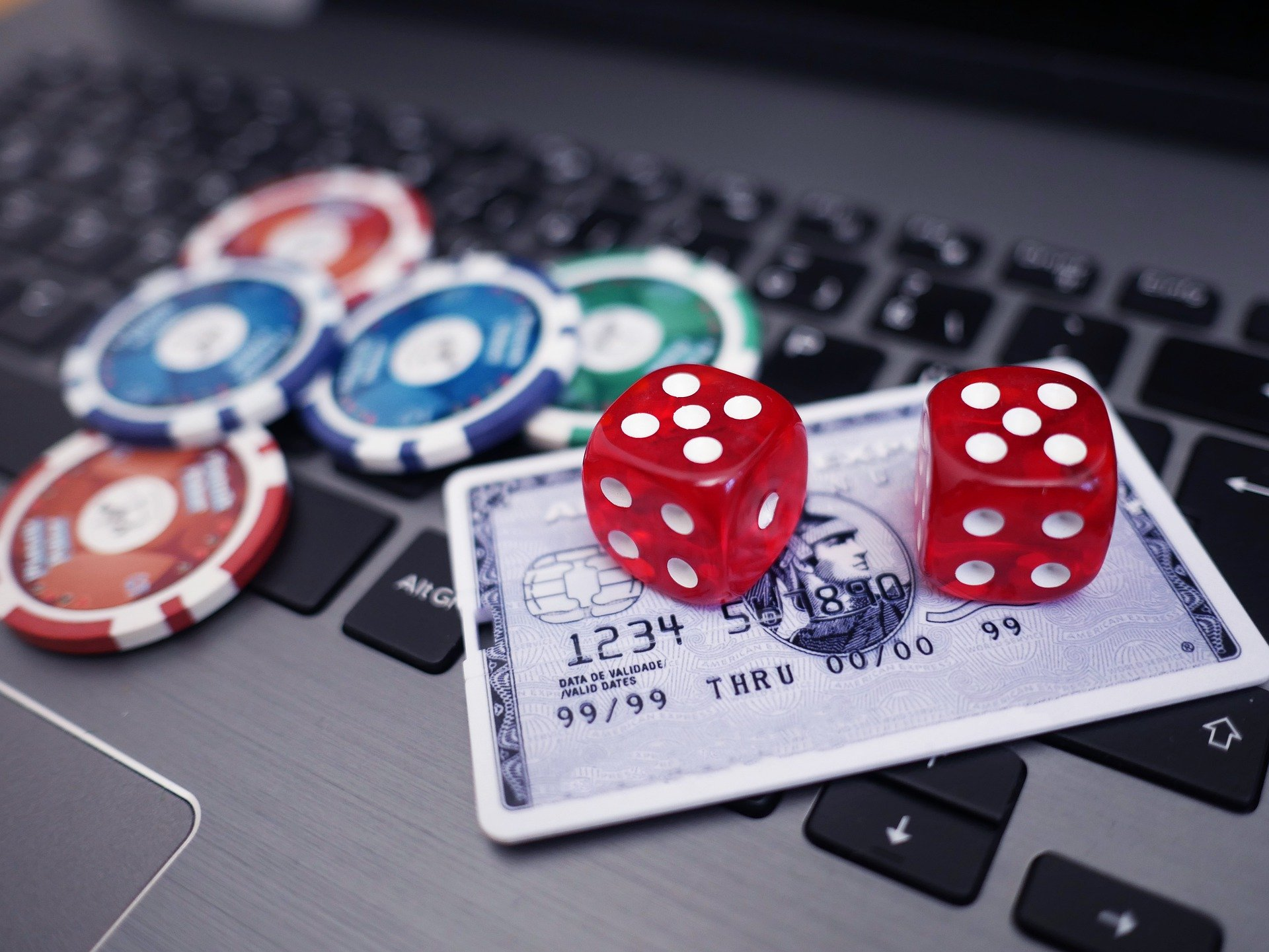 Therapy for Gambling Addiction