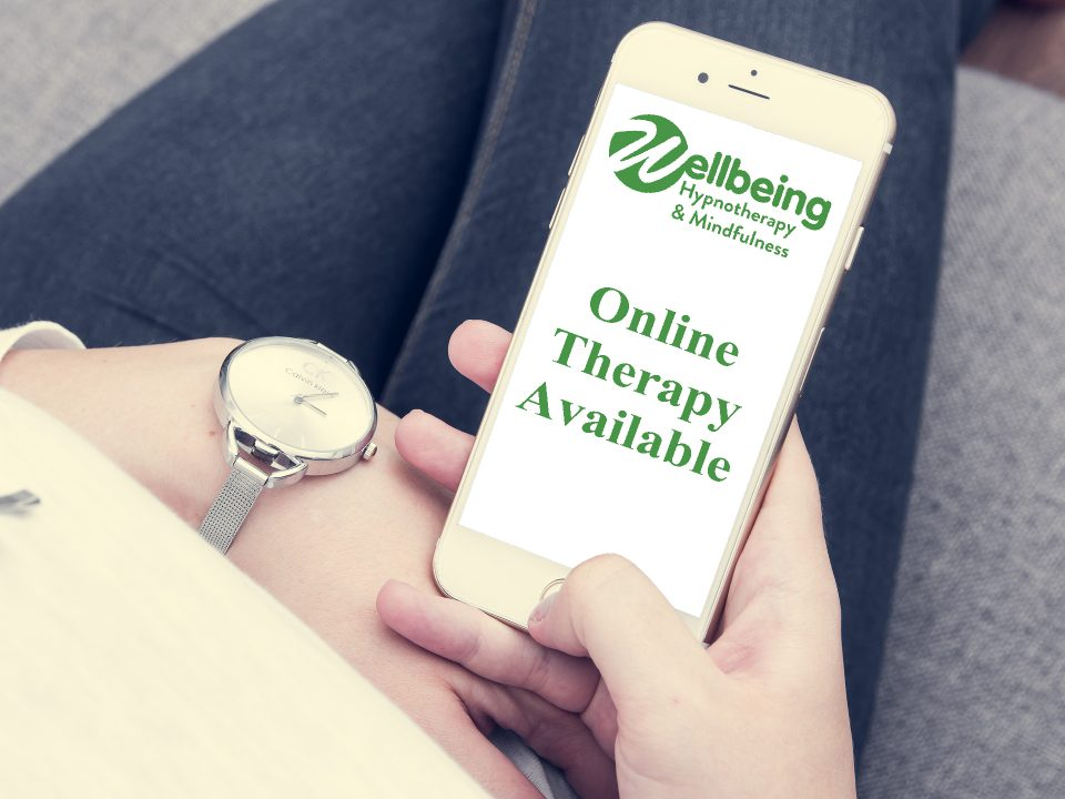 Online Therapy Online Hypnotherapy Online Mindfulness